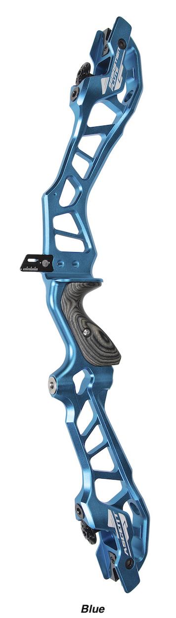 Ascent Riser Blue